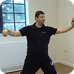 Berkshire Tai Chi - What to Expect