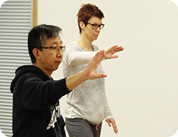 Get Alerts for the Berkshire Tai Chi Introduction to Tai Chi Programme