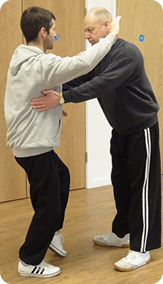 Find Out More About Berkshire Tai Chi Private One-to-One Lessons