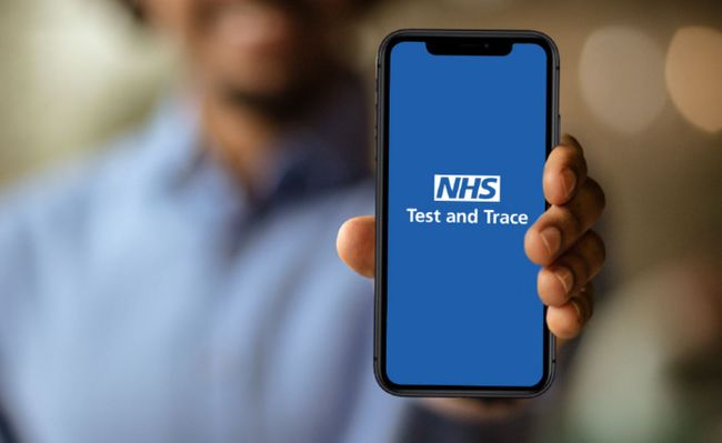 COVID-19 Security: NHS Test & Trace launched
